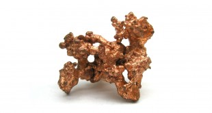 Copper prices to hit 'rock bottom' in next two years