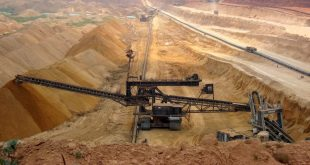 Phosphate mining approved