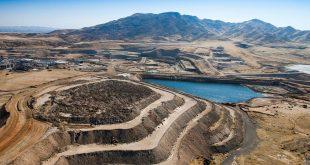 Namibian mine sale delayed
