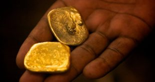 Gold smuggling a drawback to Africa