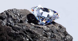 Confidence in the diamond sector