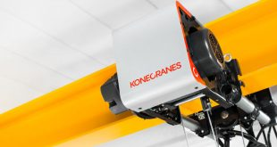 Konecranes mobile workshop now on offer