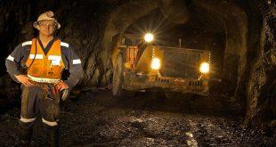 Amid uncertainties African mining shows steady progress
