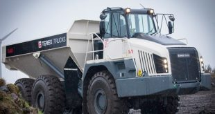 Terex Trucks focuses on Benelux growth