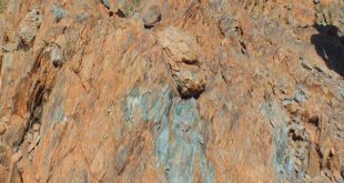 Work at Namibia copper-silver project set to commence