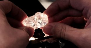 Diamonds, uranium projected to spearhead Namibia's recovery