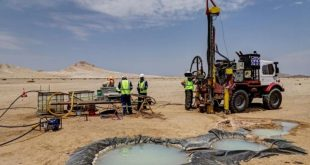 Deep Yellow to raise A$40.8-million in a share placement to fund its Tumas project