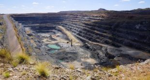 The world can't survive without mining sector-Anglo American CEO